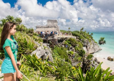Tulum Sightseeing