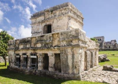 Tulum Building