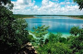 Cobá's Lagoon