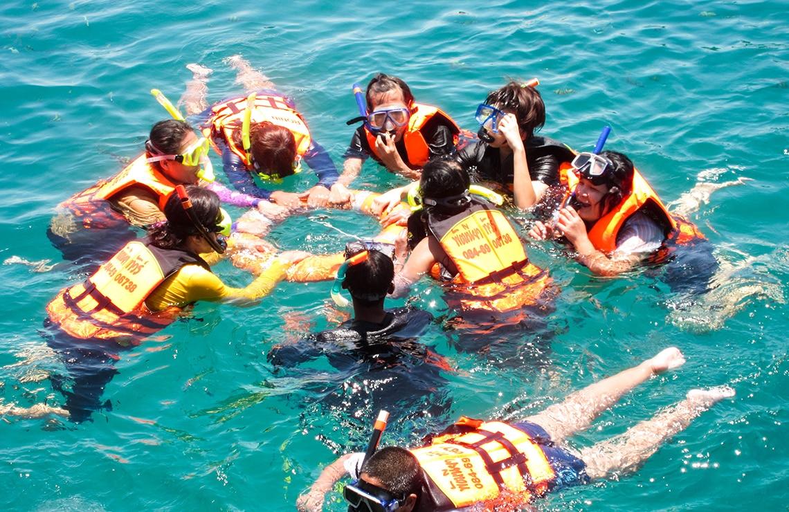 snorkeling-4island