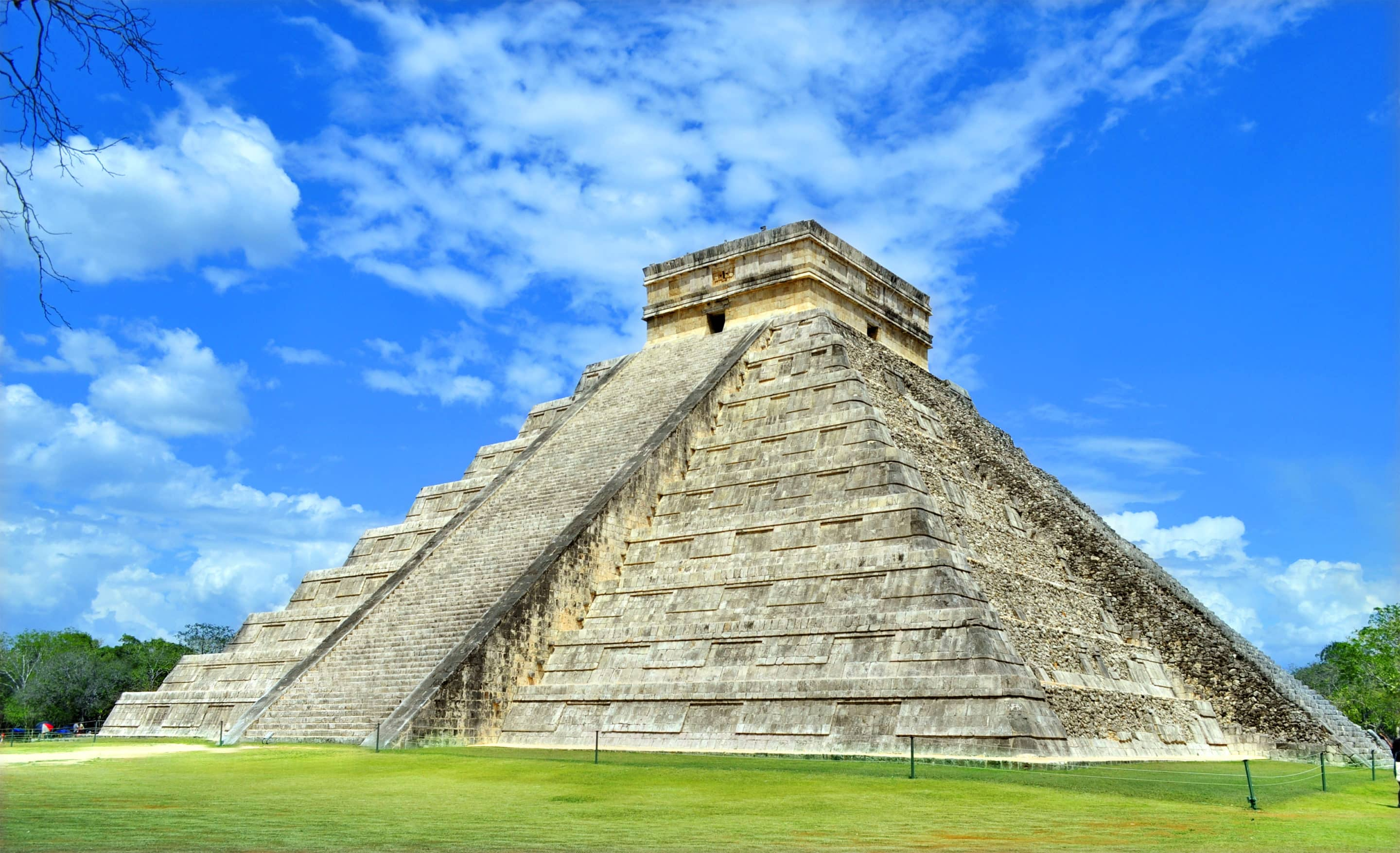 Chichen Itza All Inclusive