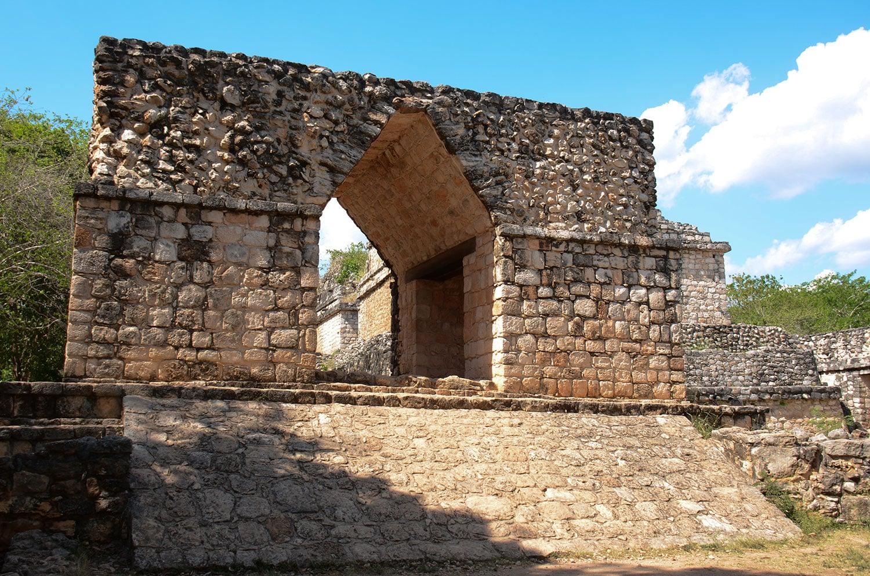 Mayan Arc
