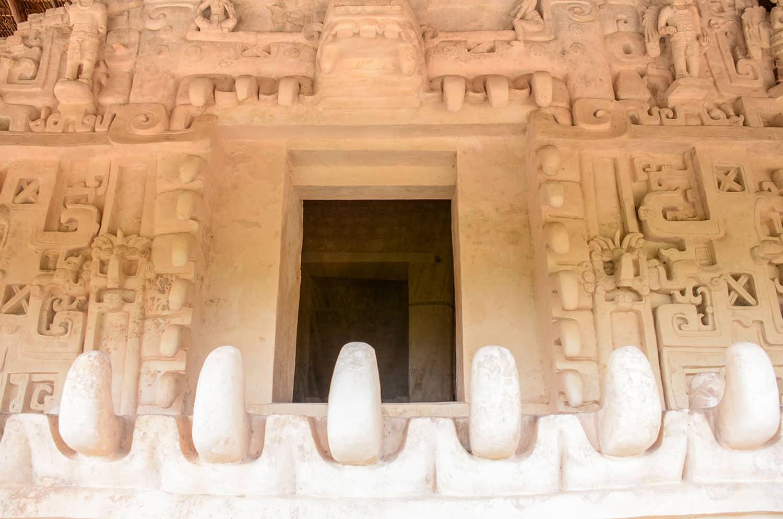 Xibalba Door