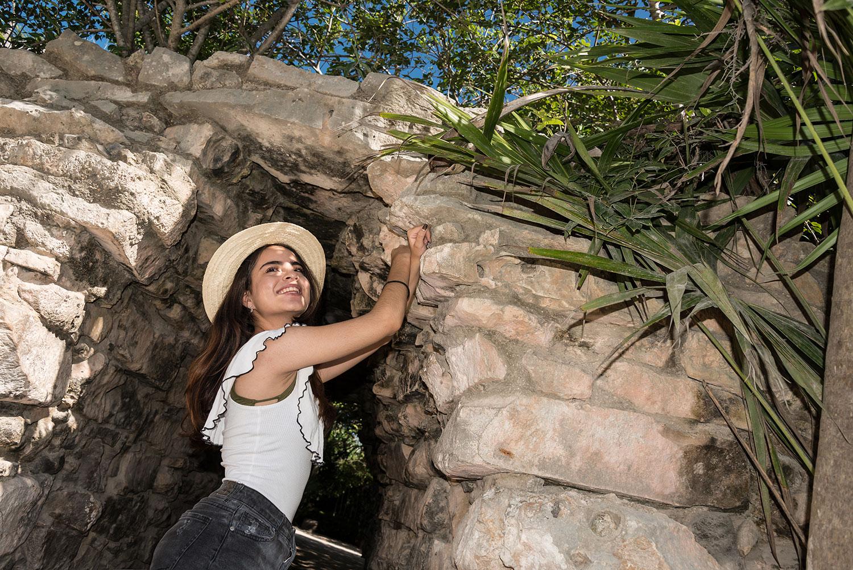 Tulum Wall